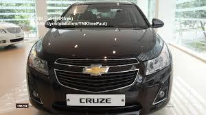 2013 Chevrolet Cruze ( comparing 2012, 2013 model) - YouTube