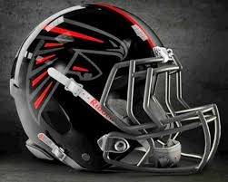 Image result for images of falcons concept helmets
