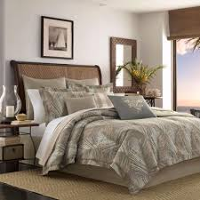 <b>Tommy Bahama</b> - Comforters - Bedding <b>Sets</b> - The Home Depot