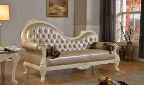 Traditional Living Room Sets Furniture 674 Madrid Traditional Living Room Set In Rich Pearl White By