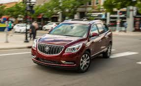 Buick Enclave Reviews | Buick Enclave Price, Photos, and Specs ...