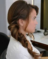 Latest Braids Hairstyle 16 sidebraid hairstyles pretty long hair ideas styles weekly 2615 by stevesalt.us