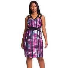 City Chic Size Chart City Chic Attitude Dress