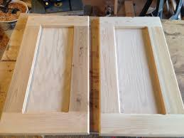 Making Kitchen Cabinet Doors Build Kitchen Cabinets With Kreg Jig Design Porter