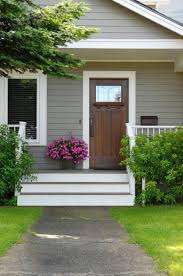 pictures of front doorsLooks like the front door  steps to our Carpinteria house  love
