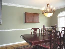 dining room colors with chair rail painting ideas for walls with chair rails o walls ideas