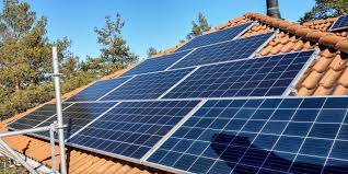 Further, it appears that solar powered bitcoin mining could be a profitable business model. Bitcoin Mining Is Forcing Me To Go Solar Power I Just Installed Solar Panels To Run My Miners During The Day Not Only Does My House Get Heated But I Cut The