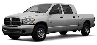 Amazon.com: 2007 Dodge Ram 1500 Reviews, Images, and Specs: Vehicles