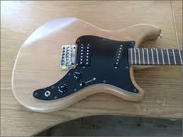westone guitars guitar collecting westone cutlass restoration project