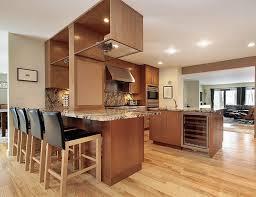 New Design L Shaped Kitchen