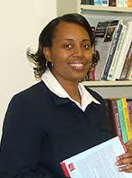 Tammie Simmons-Mosley Faculty Profile