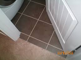 carpet tile carpet to tile transition as well as carpet to tile transition piece with carpet