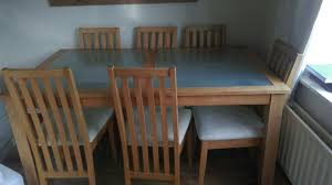 round table stevens creek on a budget also inspiration dining table and 6 chairs 8b8de49 for