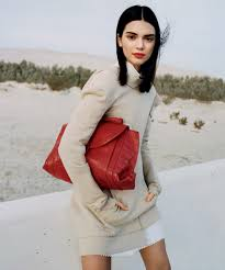vogue us march 2017 kendall jenner by angelo pennetta