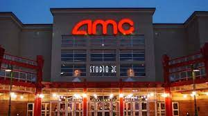 AMC Stock Soars After Interest From WallStreetBets Reddit - IGN