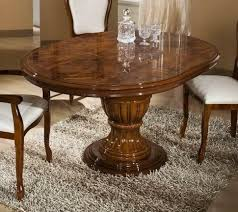expandable wood dining table set. gorgeous image of dining room decoration using oval pedestal solid cherry wood expandable table sets set