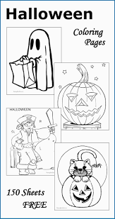 Forest Animal Coloring Page Free Downloadable Halloween Coloring Pages 38 Inspirational Ideas