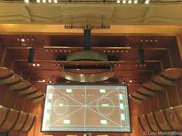 k array surround sound film experience at the new york philharmonic