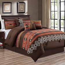 design comforter set multicolor