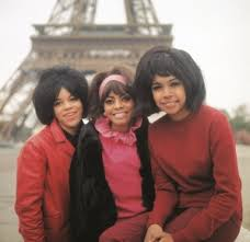 Love is here and now you're gone. The Supremes Classic Motown