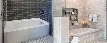 bathtub tile ideas surround designs