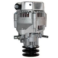 Alternator Fit for Toyota HiAce LH162 HiLux LN111R LN86R 2.8L 3L ...