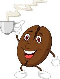 coffee beans clip art. Beautiful Clip Coffee Bean Cartoon Character With Coffee Cup Throughout Beans Clip Art P