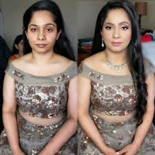 party makeup 45 home service booking accepting