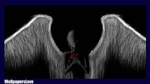 Fallen Angel Wallpaper for Android ...