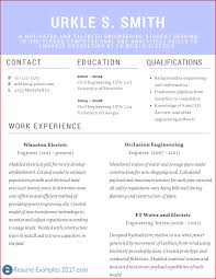 Good Resume Examples 2017 Lovely Resume Examples 100 memo header 35