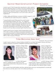 July-August 2015 Tribal News by Central Council Tlingit & Haida Indian  Tribes of Alaska - issuu