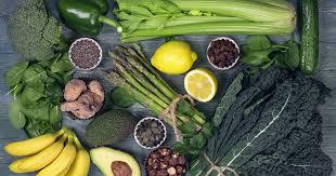 Ph Food Chart Alkaline Diet Book Debunking The Alkaline Diet Why The Fad Diet Doesnt Work