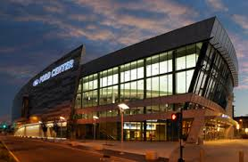 Ford Center Evansville In Arena