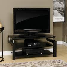 Tv Stand Decor Wall Mounted Tv Cabinet Design Ideas Interior Dark Wooden Tv