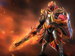 Dragon knight, Dota 2 wallpaper, Dota 2