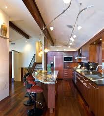 lighting for cathedral ceiling. Track Lighting Sloped Ceiling Kitchen For Cathedral