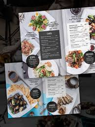 Restaurant Menus Layout Photo Design For Restaurant Menu Cafe Delmar Still Life