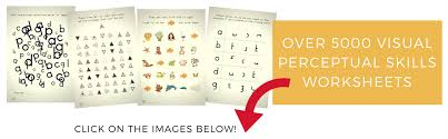 Visual Learning for Life - Purchase CD's and worksheets downloads