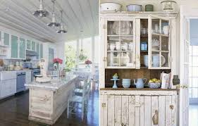 shabby chic kitchen furniture. modren chic shabby chic kitchen cabinets awesome with image of collection  at gallery intended furniture