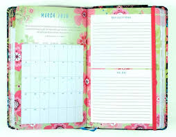 At A Glance Academic Planner 2020 17 2020 16 Month Weekly Diary Planner God Is My Happy Place Bright Floral Blue Pink White