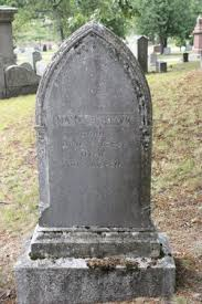 """Mary """"Polly"""" Barrett Stow (1787-1870) - Find A Grave Memorial"""