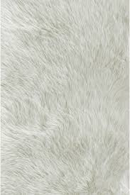 White Rug Texture Beautiful Jungle Sheep Skin To On Design Decorating