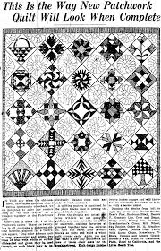 Barbara Brackman's MATERIAL CULTURE: Ruby McKim in the Denver Post & The Denver Post is posting a vintage quilt pattern regularly for a few  weeks on their Archive Blog. The blocks are from a sampler from Ruby Short  McKim's ... Adamdwight.com