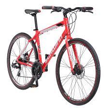 Schwinn Bike Computer Tire Size Chart Schwinn Kempo Hybrid Bike 700c Wheels 21 Speeds Mens Frame Red Walmart Com