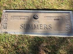Addison Lewis Summers, Jr (1920-2003) - Find A Grave Memorial