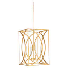 67183 wildwood lamps society hill chandelier lg antique gold leaf finish
