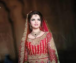 bridal makeup by maryam