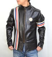 toys mccoy toys mccoy tmj1616 easy rider single leatherette jacket wyatt easy rider