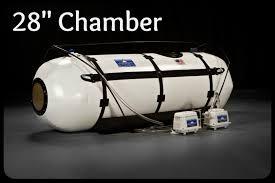 portable hyperbaric chambers