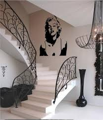 Marilyn Monroe Decorating Ideas